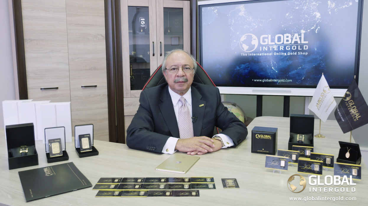 [VIDEO] Indonesia y Global InterGold. Negocios y oro.