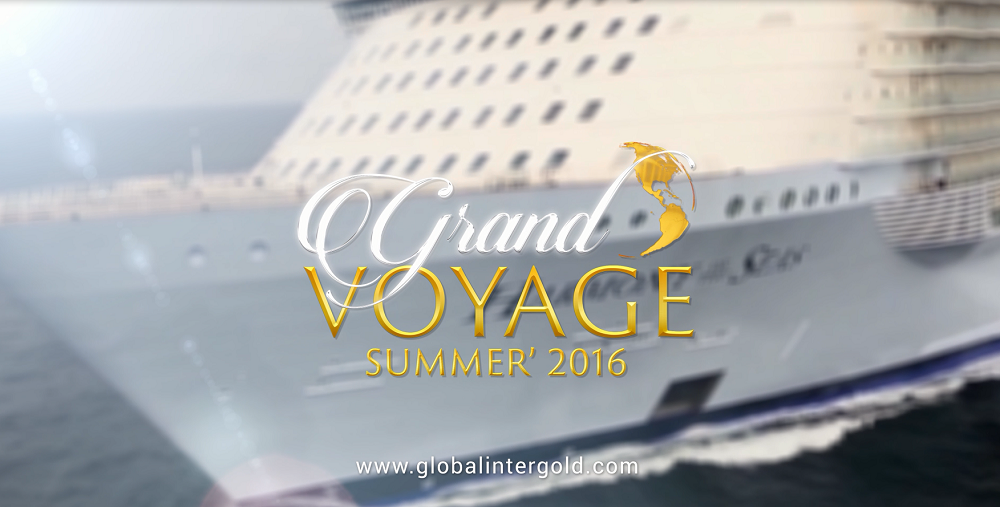 [VIDEO] Grand Summer Voyage 2016 was the trip of a lifetime!