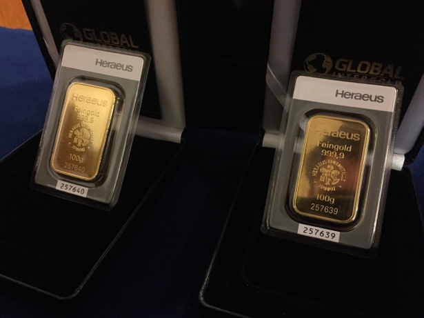 Experts affirm now it is the best time to buy gold