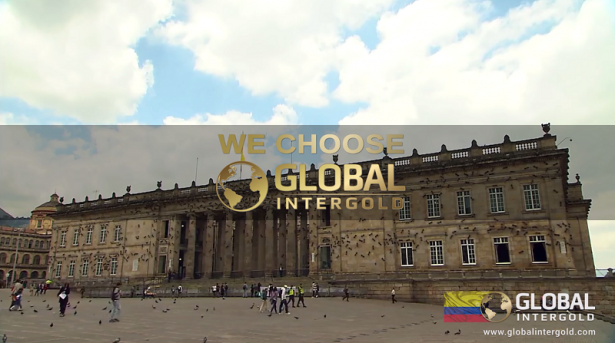 [VIDEO] Become a Global InterGold client in Colombia!
