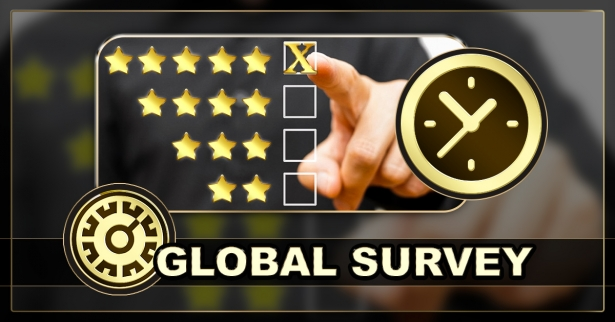 Global InterGold's Global Survey: business perfection is our goal