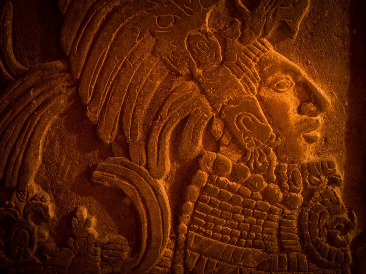 Mayan Gold: The Decrypted Ancient Manuscript
