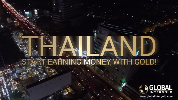 [VIDEO] Become a Global InterGold client in Thailand and open up new business opportunities!