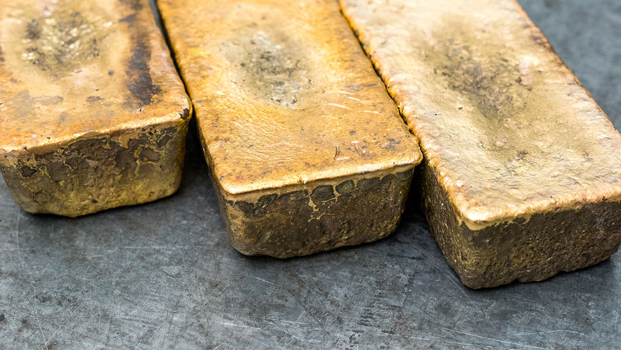 Gold worth $2.4 million discovered through eBay!