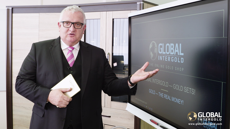 [VIDEO] Doing business in Turkey. Earn with Global InterGold!