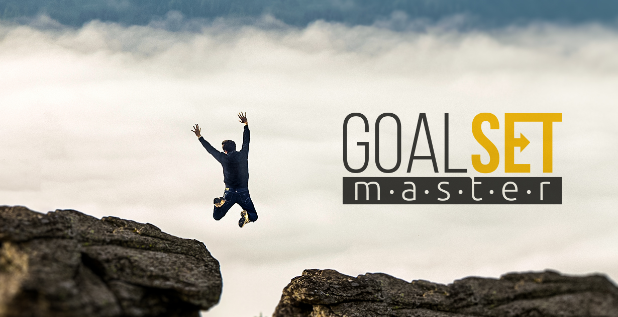 [VIDEO] GoalSet Master: learn the true power of your goal