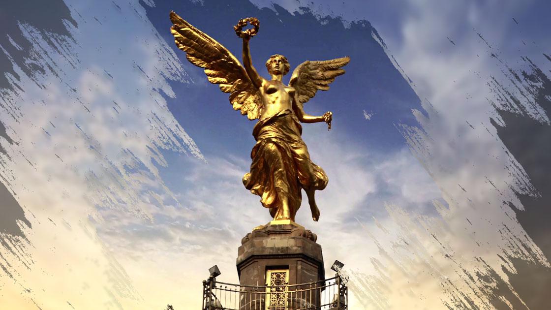 Angeli della vittoria