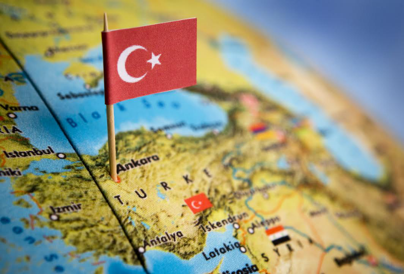 La Turchia intraprende una redditiza carriera imprenditoriale