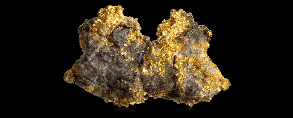"The ""odd"" gold mineral — Calaverite"
