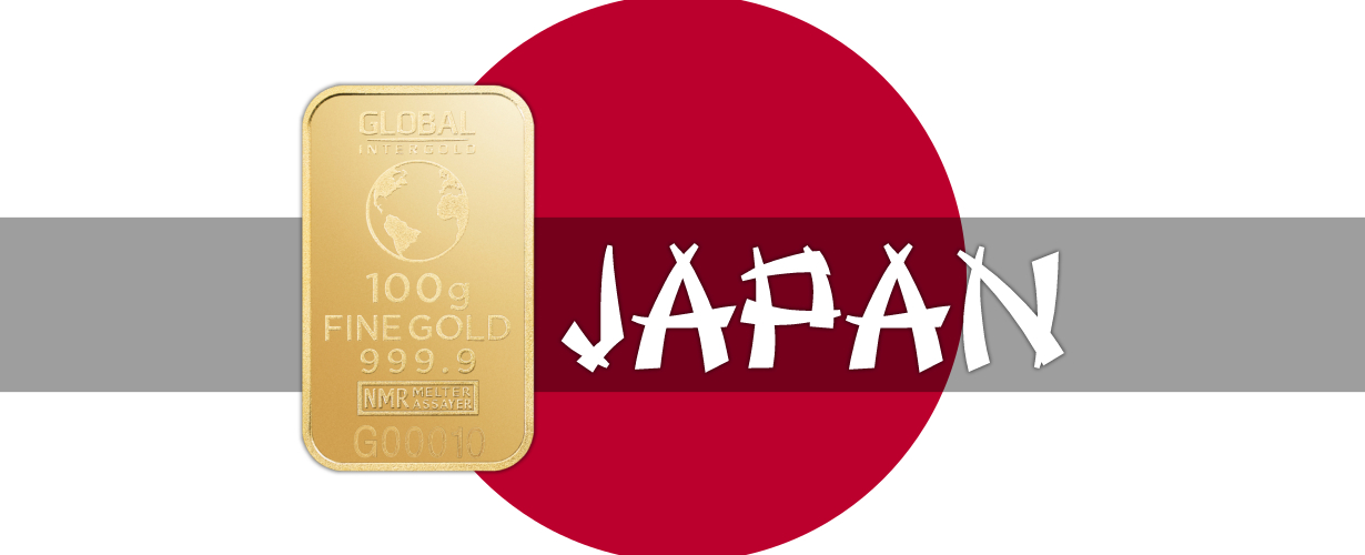 Gold in the Japanese entertainment industry