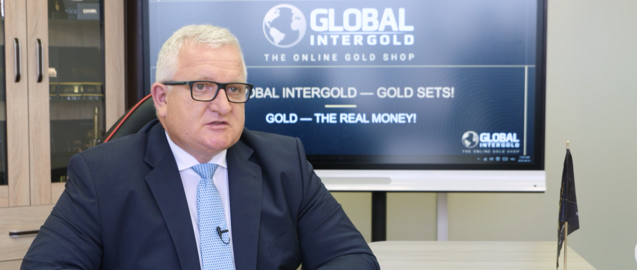 [Video] The development of the gold business in Mexico is unbelievable!