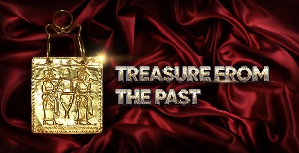 Il libro d'oro etrusco