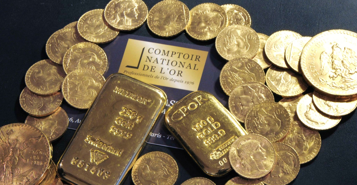 Gold treasures: to seek or not to seek. Where to find gold for sure?