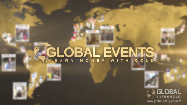 [VIDEO] Free seminars on Global Events to obtain high income