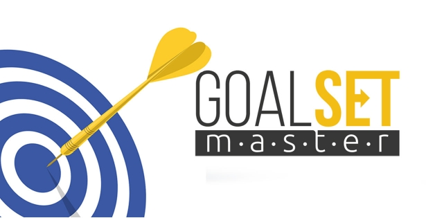GoalSet Master: how to hit the target