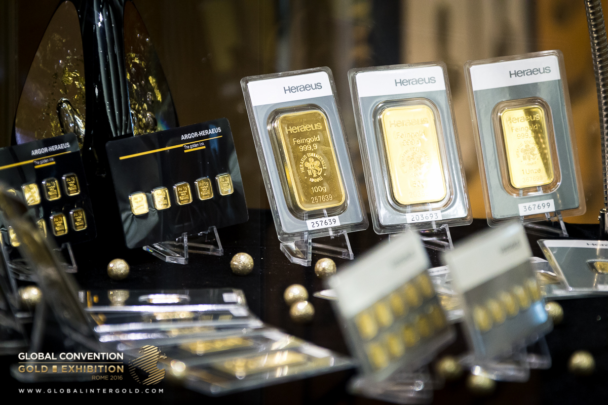 [PHOTOS] A pocketful of smiles at the first Global Gold Exhibition!