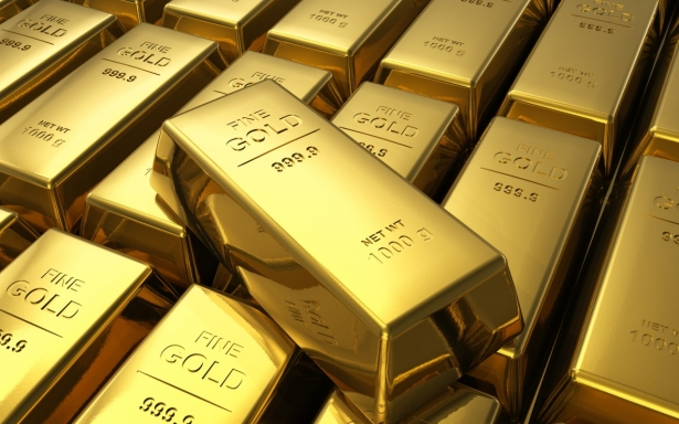 Do you want your money to be safe and sound? Market authorities recommend gold