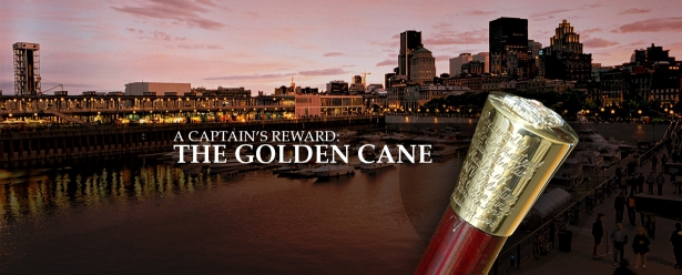 A Captain's Reward: The Golden Cane