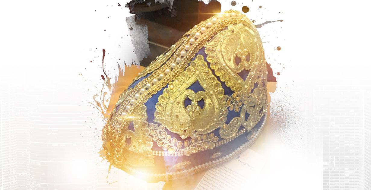 Символ венецианской власти