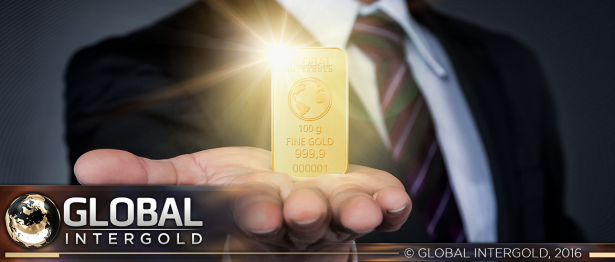 Business ideas: earning with investment gold