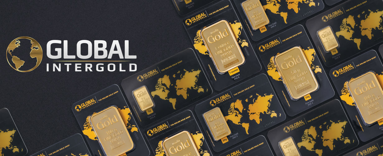 5 Reasons to start a Gold Business Today
