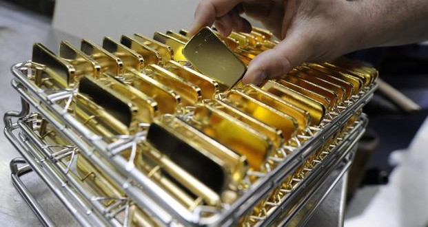 Never ceasing to amaze the market, gold demand climbs by almost 150%