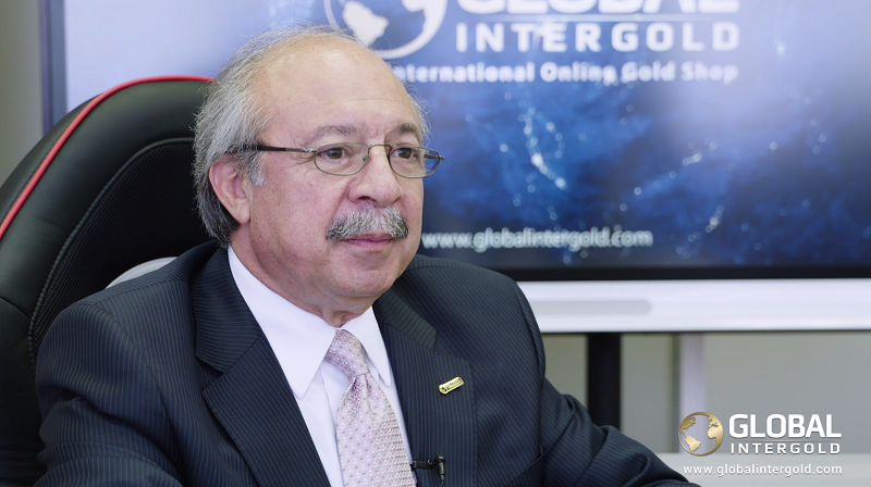 [VIDEO] Global InterGold: Ingresos con el oro en Túnez