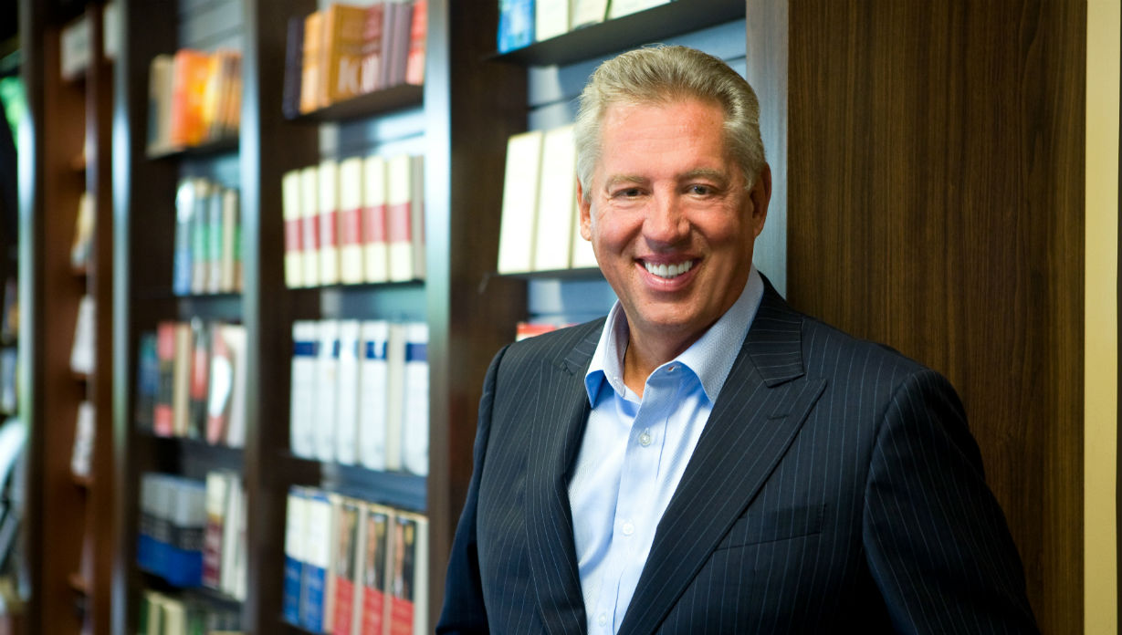 The secrets of John Maxwell: What is the mindset of successful people like?