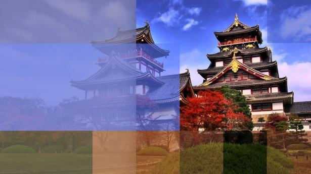 Il Castello di Nijo
