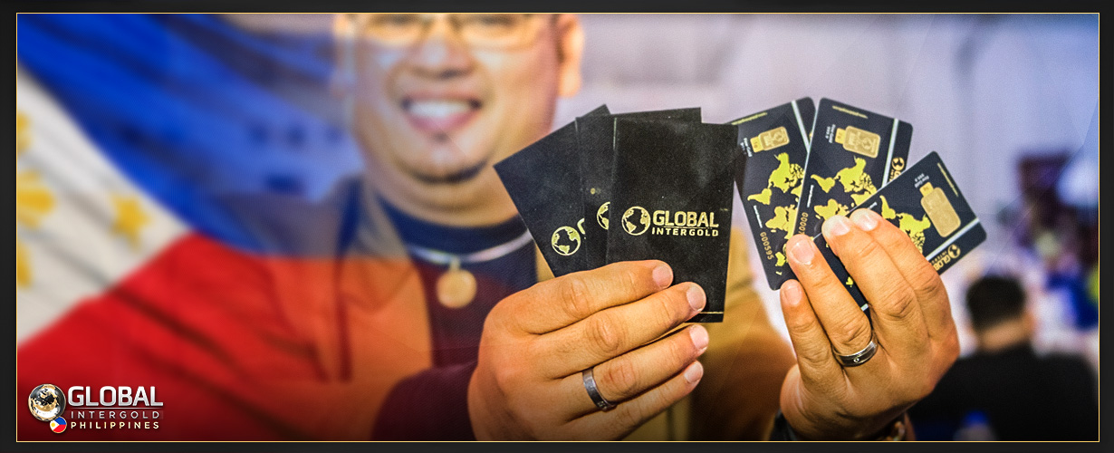 Start your own Gold Business in the Philippines!