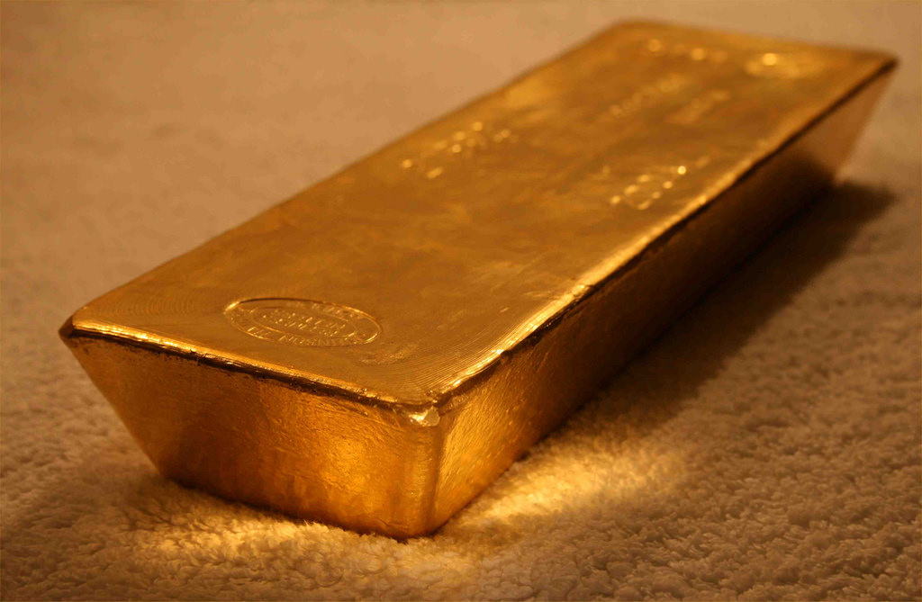 Gold will stay in the limelight for more time