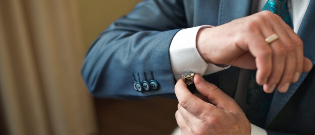 Luxury in details: the most expensive cufflinks