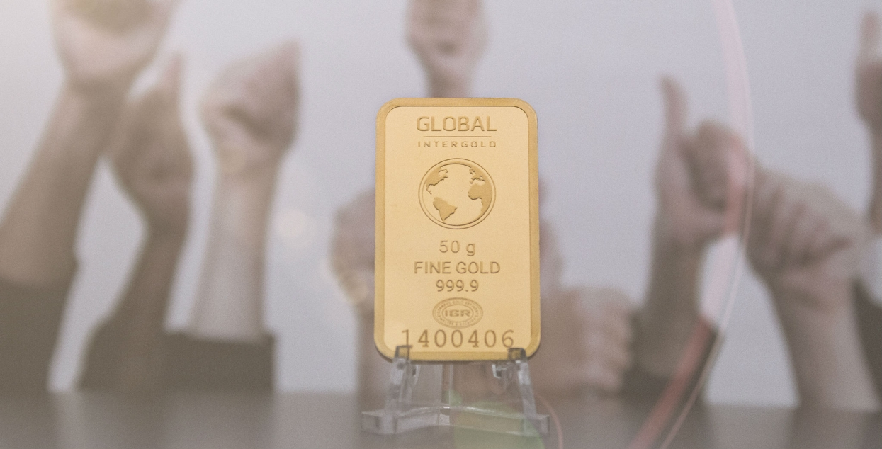 [VIDEO] Global InterGold, dove loro è il denaro reale