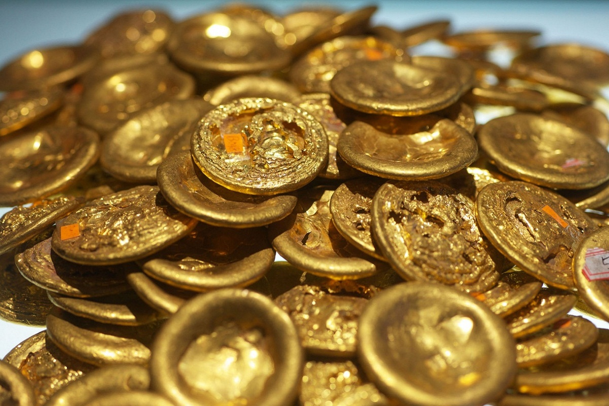 Bank of Chinas Latest Gold Coins: Messages for Prosperity