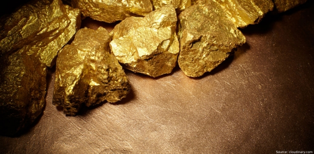 Discovery: Gold nuggets worth millions of dollars
