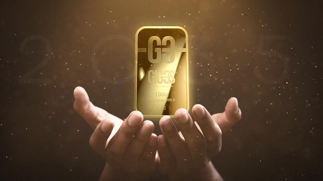 Oro: il metallo più costoso nel 2035?