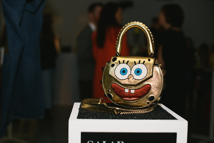 Do your kids love SpongeBob Squarepants? Then, theyll love gold too!
