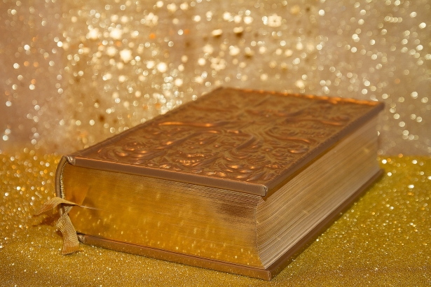 The Most Valuable Golden Books