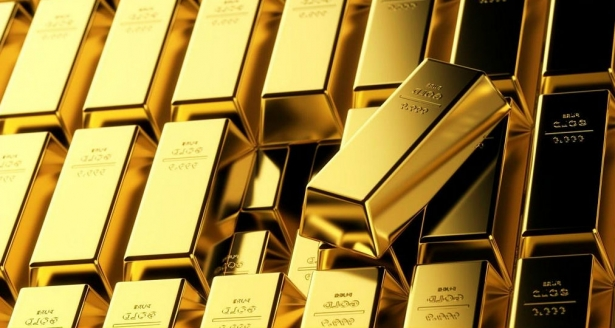 As the global economy flounders, gold grows stronger