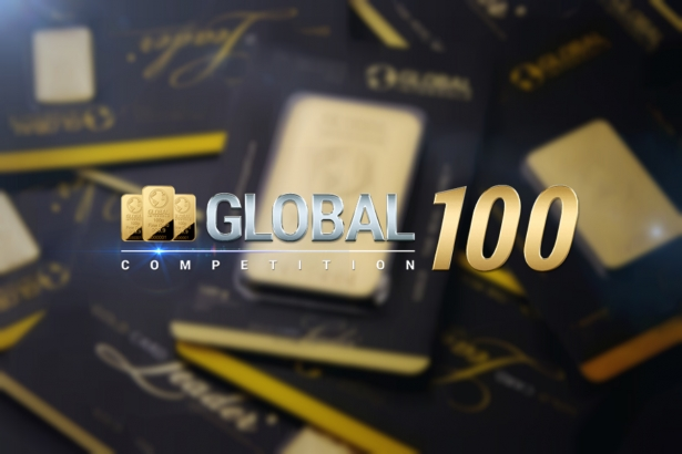 The last summer Global 100 round is about to finish for our gold seekers