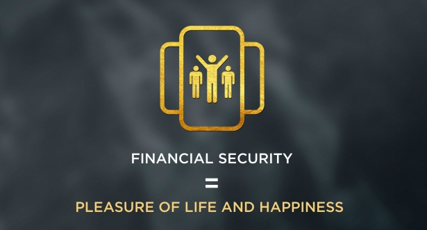 Financial security: Foundation of Prosperity and Success