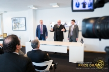 GIG Geneve Office Prize Draw 2017 13