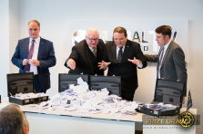 GIG Geneve Office Prize Draw 2017 31