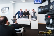 GIG Geneve Office Prize Draw 2017 37